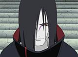 NARUTO-ナルト- 疾風伝 第333話 大蛇の瞳孔