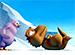 GON #12 ゴン、植物を育てる/ゴン、ペンギンと遊ぶ