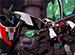 超ロボット生命体 トランスフォーマー プライム 第8話 秘剣変形!ホイルジャック登場