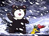 陸上防衛隊まおちゃん 第18話 雪祭りでわっしょい