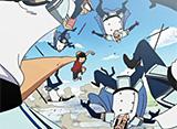 アニメジャン 「ワンピース」 エニエスロビー編(第264話〜第284話) 21daysパック