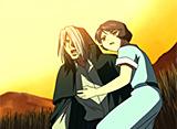 朝霧の巫女 第9話 其之拾七 志津歌風霜篇 / 其之拾八 昭和怪猫伝