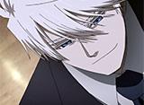 ヨルムンガンド PERFECT ORDER 第16話 キャスパーとヨナ