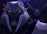 超ロボット生命体 トランスフォーマー プライム 第16話 手術変形!?囚われた破壊戦士