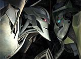 超ロボット生命体 トランスフォーマー プライム 第19話 探査変形!地底からの脱出