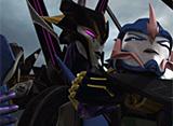 超ロボット生命体 トランスフォーマー プライム 第20話 決闘変形!クリフジャンパーの無念を晴らせ