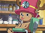 アニメジャン 「ワンピース」 TVオリジナル編2(第326話〜第336話) 14daysパック