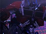 超ロボット生命体 トランスフォーマー プライム 第28話 希望変形!サイバトロン星をめざせ