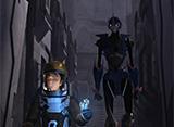 超ロボット生命体 トランスフォーマー プライム 第29話 起動変形!ベクターシグマの鍵