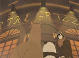 しろくまカフェ 第43話 ダジャレカフェ / コーヒーのおいしさの秘密 / 常勤さんとラマさんとリンリン