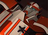 超ロボット生命体 トランスフォーマー プライム 第31話 勇敢変形!軍医の決断