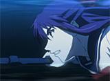 「屍姫」 第21話〜第25話 7daysパック