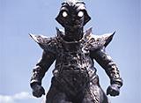 ウルトラマンコスモス 第10話 青銅の魔神