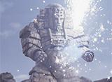 ウルトラマンコスモス 第34話 海神の怒り