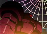 フルメタル・パニック! 第12話 ワン・ナイト・スタンド
