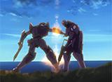 フルメタル・パニック! 第20話 ヴェノムの火