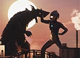 ウルトラマンコスモス 第43話 操り怪獣