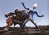 ウルトラマンコスモス 第53話 未来怪獣