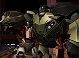 超ロボット生命体 トランスフォーマー プライム 第43話 追憶変形!アーシーの過去