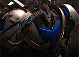 超ロボット生命体 トランスフォーマー プライム 第44話 新星変形!スモークスクリーン参上!