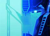 超ロボット生命体 トランスフォーマー プライム 第46話 閃光変形!とき放て!伝説の剣