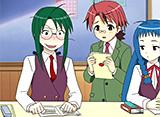 「魔法先生ネギま!」 第11話〜第15話 7daysパック