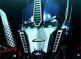 超ロボット生命体 トランスフォーマー プライム 第47話 予言変形!時を超えたメッセージ