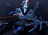 超ロボット生命体 トランスフォーマー プライム 第50話 漆黒変形!裏切りの影