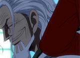 ワンピース 第400話 ロジャーとレイリー 海賊王とその右腕