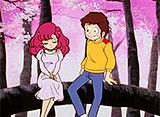 うる星やつら デジタルリマスター版 第1シーズン #18 ひな祭り! ランちゃん登場/ランちゃんの御招待
