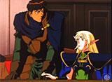 ロードス島戦記−英雄騎士伝− 第10話 奪回…与えられた任務