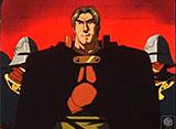 ロードス島戦記−英雄騎士伝− 第15話 宿敵…黒騎士との再会