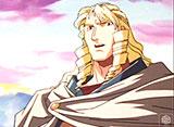 ロードス島戦記−英雄騎士伝− 第22話 解放…開かれた道