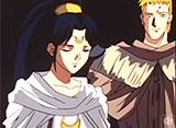 ロードス島戦記−英雄騎士伝− 第25話 決着…黒騎士の選択
