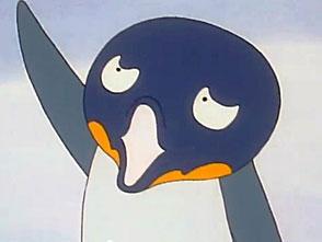 バケツでごはん 第1話 オレ、ペンギンのギンペーや!