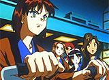 OVA それゆけ!宇宙戦艦ヤマモト・ヨーコ STAGE:2 湯けむりのナインボール