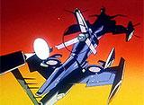 OVA それゆけ!宇宙戦艦ヤマモト・ヨーコ STAGE:3 薔薇のメモワール