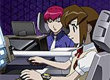 BPS バトルプログラマーシラセ Episode 3 危うしのBPS!凄腕女プログラマーは、小学生!?