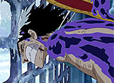 アニメジャン 「ワンピース」 インペルダウン編2(第437話〜第447話) 14daysパック