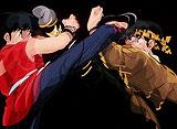 らんま1/2 デジタルリマスター版 第1シーズン 第8話 学校は戦場だ! 対決 乱馬VS良牙