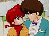 らんま1/2 デジタルリマスター版 第1シーズン 第16話 Pちゃん爆発!愛の水柱