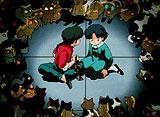 らんま1/2 デジタルリマスター版 第1シーズン 第23話 やっぱり猫が嫌い?