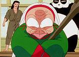 らんま1/2 デジタルリマスター版 第1シーズン 第24話 私が女傑族のおばば!
