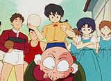 バンダイチャンネル 「らんま1/2 デジタルリマスター版 第1シーズン」 第50話〜第54話 7daysパック