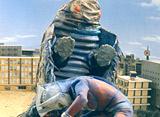 ウルトラマンタロウ 第6話 宝石は怪獣の餌だ!