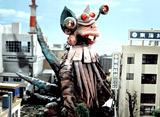 ウルトラマンタロウ 第16話 怪獣の笛がなる