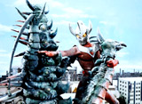 ウルトラマンタロウ 第26話 僕にも怪獣は退治できる!