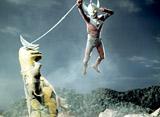 ウルトラマンタロウ 第28話 怪獣エレキング満月に吼える!