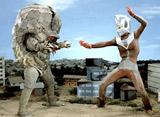 ウルトラマンタロウ 第32話 木枯らし怪獣! 風の又三郎