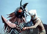 ウルトラマンタロウ 第37話 怪獣よ故郷へ帰れ!